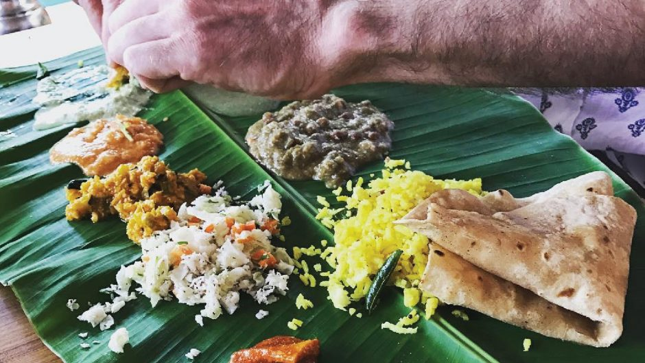 My 10 Recommended Places to Eat in Mysore – Part 1