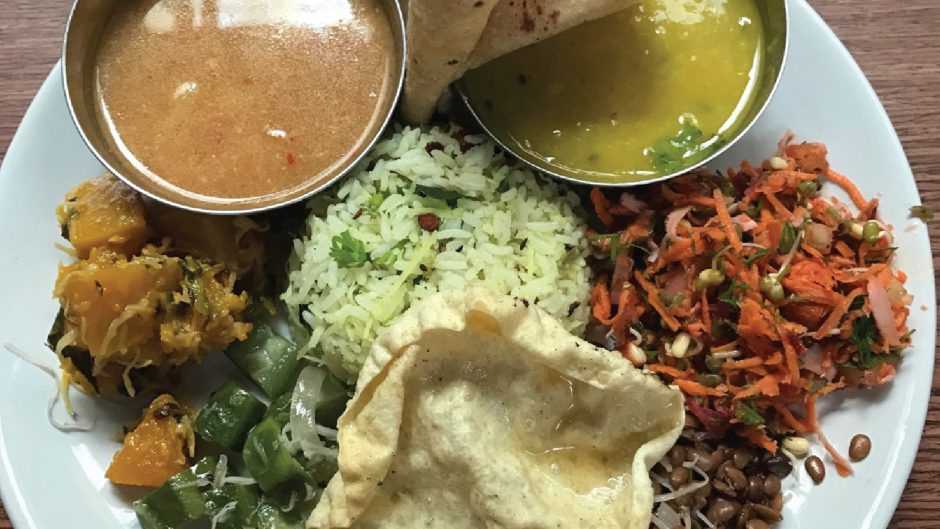My 10 Recommended Places to Eat in Mysore – Part 2